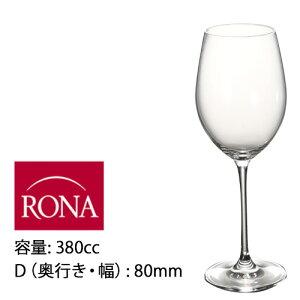 ワイン ソムリエ グラン・クリュ Sommelier Grand Cru ロナ RONA(ワイングラス) 【12本単位のご購入で送料無料/ギフト・プレゼント対応可】【ギフト ワイン】【ソムリエ】【家飲み】【お歳暮 冬