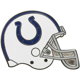 NFL ヘルメット ピンバッジ コルツ(B) Indianapolis Colts Helmet Pin (B)