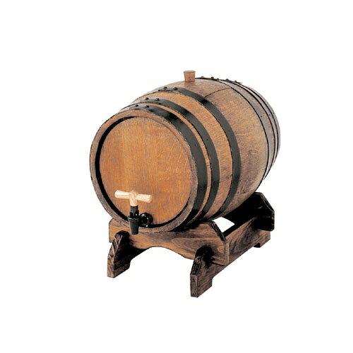 【送料込み】_脱着式アイスボックス内蔵 樽型ワインサーバー 7200ml 【05P05Sep15】【RCP】【グラス/食器】【バー/カクテル】 沖縄/離島送料別