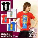 Wstudio☆ダブルスタジオ☆【全4色×2サイズ】WSTNGY Tee☆