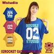 【ネコポス対応】Wstudioダブルスタジオ【全3色】02ROCKETGATHERDOLMANフィットネスウェア