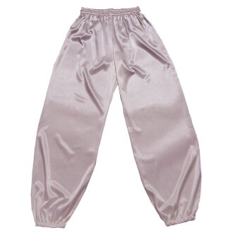 A new color! シルレッチ Tai chi chuan underwear (lilac HT08))