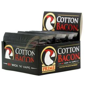 電子タバコ VAPE Cotton Bacon Prime VAPE ベイプ コットン ウィック