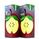 【再現度最強の老舗メーカー】Reds Berries / Berries ice 60ml レッズ アップル電子タバコ VAPE リキッド