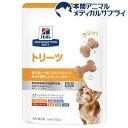 ヒルズ プリスクリプション・ダイエット 犬用 トリーツ ドライ(200g)【ヒルズ プリスクリプション・ダイエット】