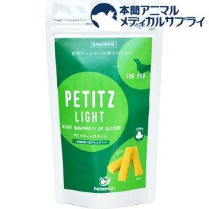 PE ペティッツ ライト(85g)