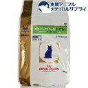 ロイヤルカナン 猫用 pHコントロール1 フィッシュテイスト ドライ(4kg)【ロイヤルカナン(ROYAL CANIN)】
