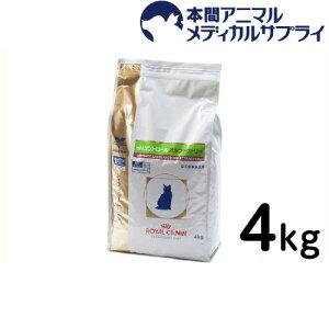 「ロイヤルカナン 食事療法食 猫用 PHコントロール オルファクトリー ドライ 4kg」を楽天で購入