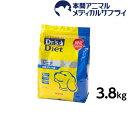 ドクターズダイエット 犬 シニア ドライ 3.8kg 【プレミアムフード】