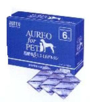 Aureo animal Aureo for pet (Black yeast beta-glucan :QOL improvement) 6 ml