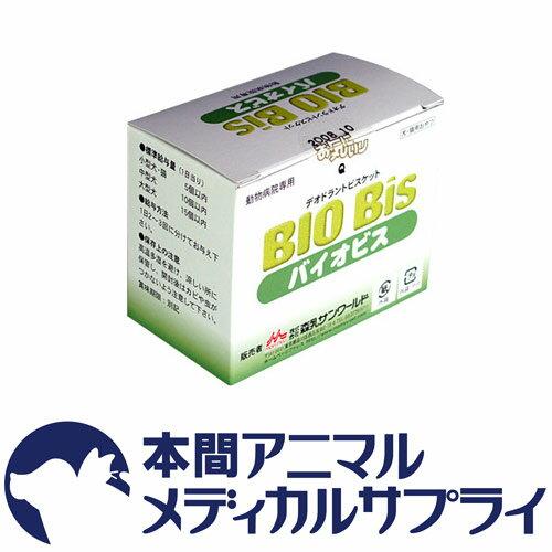 森乳 ワンラック 動物病院用バイオビス 50g 1個
