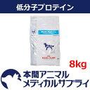 ロイヤルカナン犬用 低分子プロテイン ドライ 8kg【食事療法食】