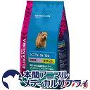ユーカヌバ 犬用 7歳〜10歳用 シニア 小型犬種(超小粒) ドライ 2.7kg ドッグフード [正規品]【365日あす楽】