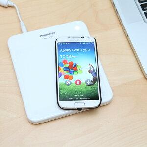 [ポイント3倍]Androidスマートフォン対応Qi規格ワイヤレス充電アダプタmicroUSB端子使用極薄背面に挟むだけチャージングレシーバー【送料無料_あす楽対応】05P24Dec15