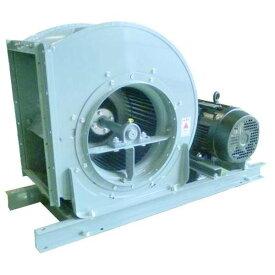 エバラファン1.5kw 4極 3相 エバラ1 1/2SRM4 風量1500〜3000m3 静圧100〜500Pa
