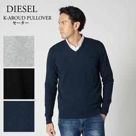ディーゼル メンズ セーター DIESEL K-AROUD PULLOVER 00SH3U 00WDE