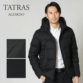 タトラス TATRAS メンズダウンジャケット AGORDO MTK20A4148 【dwm】