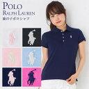 ポロ ラルフローレン ポロシャツ レディース ガールズライン POLO RALPH LAUREN 313573242 選べるカラー