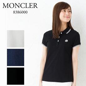 モンクレール MONCLER レディース ポロシャツ 83860 00 84667 選べるカラー 【zkc】