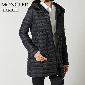 モンクレール レディース スプリング/ダウンコート MONCLER 4931299 53048 BARBEL ブラック(999) 【zkc】
