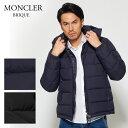Moncler モンクレール ダウンジャケット メンズ MONCLER BRIQUE 41969 05 53859 選べるカラー