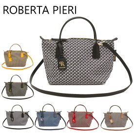 ロベルタ ピエリ ROBERTA PIERI 2WAYバッグ 【TATAMI】 ROBERTINA ND (MINI DUFFLE) 選べるカラー