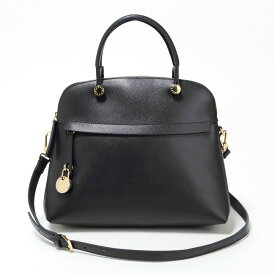 フルラ 2WAYバッグ FURLA BFK9 783291 PE0-ARE-O60 ONYX PIPER 【bgl】【rsh】