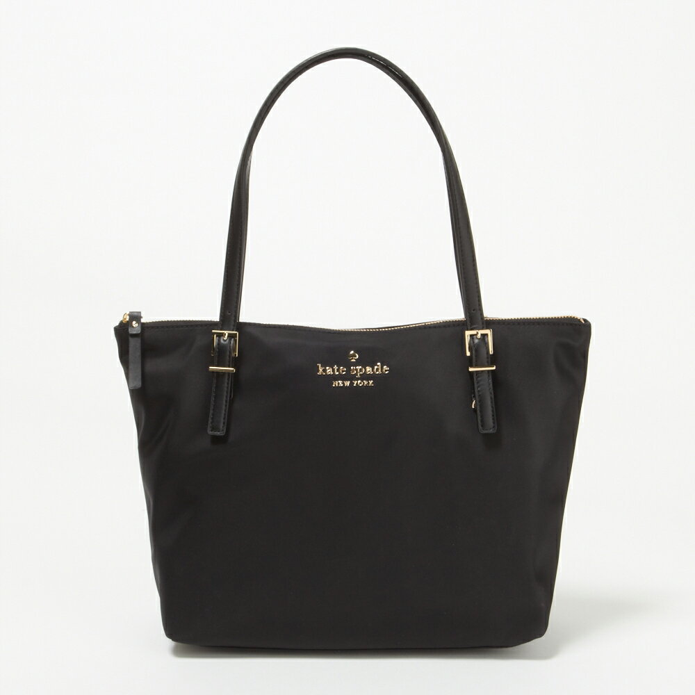 ケイトスペード バッグ トートバッグ KATE SPADE PXRU7667 001 Black 【Watson Lane】 Small Maya 【bgl】【flk】