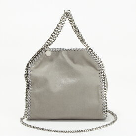 ステラマッカートニー STELLA MCCARTNEY バッグ 2WAYバッグ 371223 W9132 1220 L.GREY 【FALABELLA MINI】 【bgl】