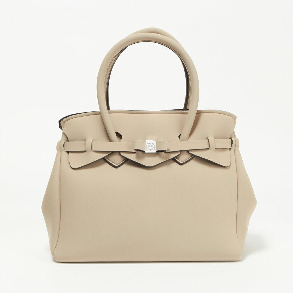 セーブマイバッグ SAVE MY BAG バッグ ハンドバッグ 10204N 【MISS】 MOSAICO 【bgl】