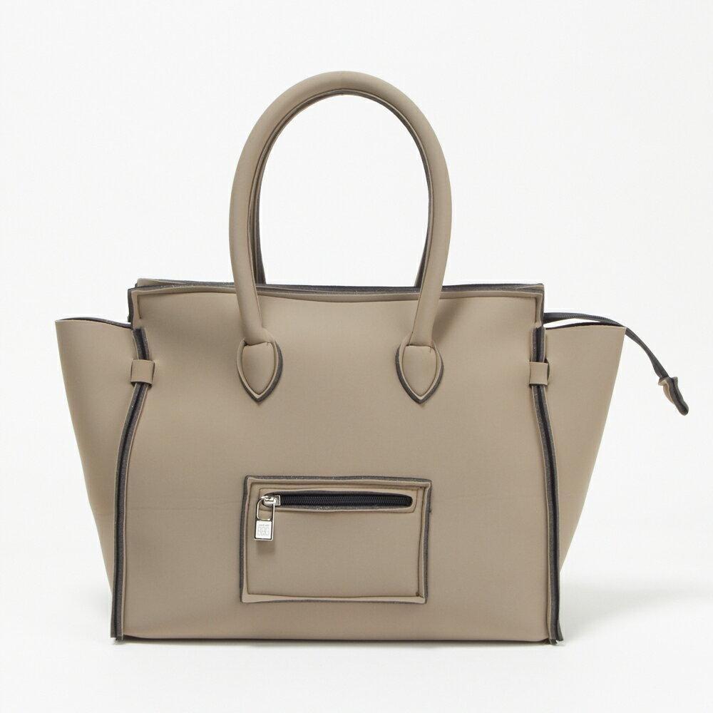 セーブマイバッグ SAVE MY BAG バッグ ハンドバッグ 2129N 【PORTOFINO LYCRA】 FANGO