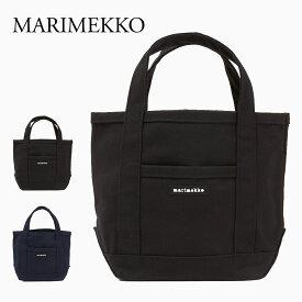 マリメッコ MARIMEKKO トートバッグ RAIDE 44400 MINI PERUSKASSI 選べるカラー 【bgl】【scd】
