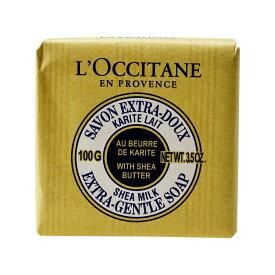 ロクシタン L'OCCITANE ミルク 01SA100LT シアソープ 100g