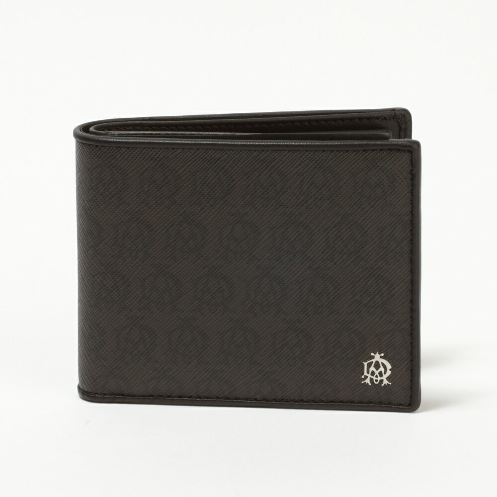 【rms5】 ダンヒル 財布 折財布 DUNHILL L2W732Z WINDSOR GREY