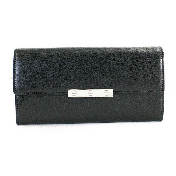 カルティエ 長財布 CARTIER L3001375 ブラック LOVE