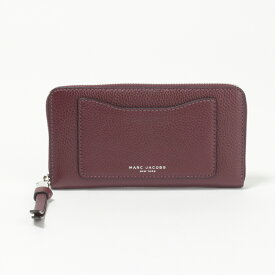 マークジェイコブス MARCJACOBS 財布 長財布 M0008168 538 【RECRUIT SLGS】 BLACKBERRY 【skl】