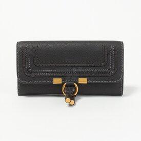 クロエ CHLOE 財布 長財布 3P0573-161-001 BLACK 【MARCIE:マーシー】 【skl】