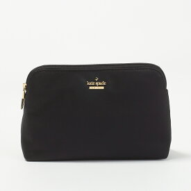ケイトスペード KATE SPADE ポーチ PWRU6068 001 【CLASSIC NYLON】small briley BLACK
