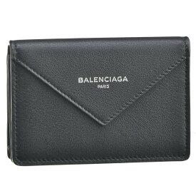 バレンシアガ BALENCIAGA カードケース 499201 DLQ0N 1000 【PAPIER ZA THIN CARD】 NOIR 【skl】【skm】