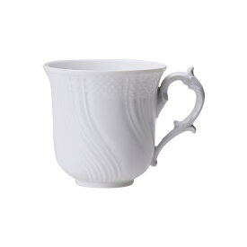 リチャードジノリ RICHARD GINORI マグカップ ベッキオホワイト 4175 350ml ホワイト 【お取り寄せ】