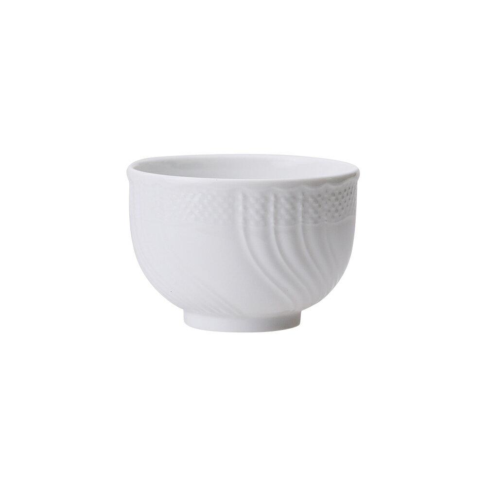 リチャードジノリ RICHARD GINORI 湯のみ 湯呑 ベッキオホワイト 2994 200ml ホワイト 【お取り寄せ】