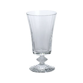 バカラ BACCARAT グラス ワイングラス(ゴブレット) ミルニュイ No,1 17cm 340cc 2104-720 【お取り寄せ】
