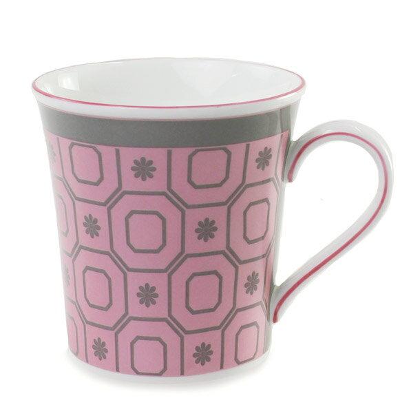 ウェッジウッド マグカップ WEDGWOOD パラディオ ピンク 300ml 【rm1o】