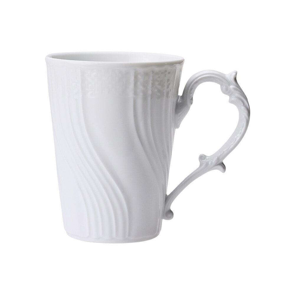 リチャードジノリ RICHARD GINORI マグカップ ベッキオホワイト 02-4176 400ml ホワイト 【お取り寄せ】