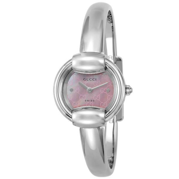 グッチ 時計 レディース 1400 ピンクシェル YA014513 グッチ:gucci グッチの時計 ウォッチ (グッチ/GUCCI)