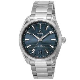 OMEGA オメガ 腕時計 メンズウォッチ シーマスターアクアテラ 220.10.41.21.03.001 【お取り寄せ】【wcm】