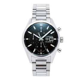 TAG HEUER タグホイヤー 腕時計 メンズウォッチ カレラ CBK2110.BA0715 【お取り寄せ】【wcm】