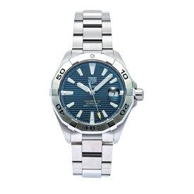 【ご予約会対象品】 タグホイヤー TAG HEUER 腕時計 メンズウォッチ アクアレーサー WBD2112.BA0928 ブルー文字盤 【お取り寄せ】