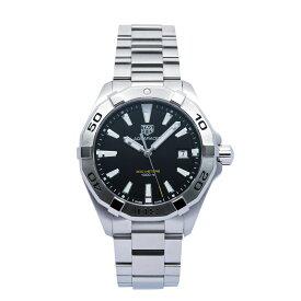 【ご予約会対象品】 タグホイヤー TAG HEUER 腕時計 メンズウォッチ アクアレーサー WBD1110.BA0928 ブラック文字盤 【お取り寄せ】