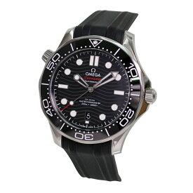 OMEGA オメガ 腕時計 メンズウォッチ シーマスターダイバー300m 210.32.42.20.01.001 【お取り寄せ】【wcm】【0804wat 】